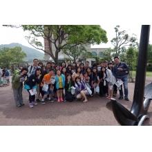 103年 日本九州員工旅遊