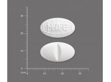 Calwell  CHEWABLE 950mg Tab 佳益鈣咀嚼錠